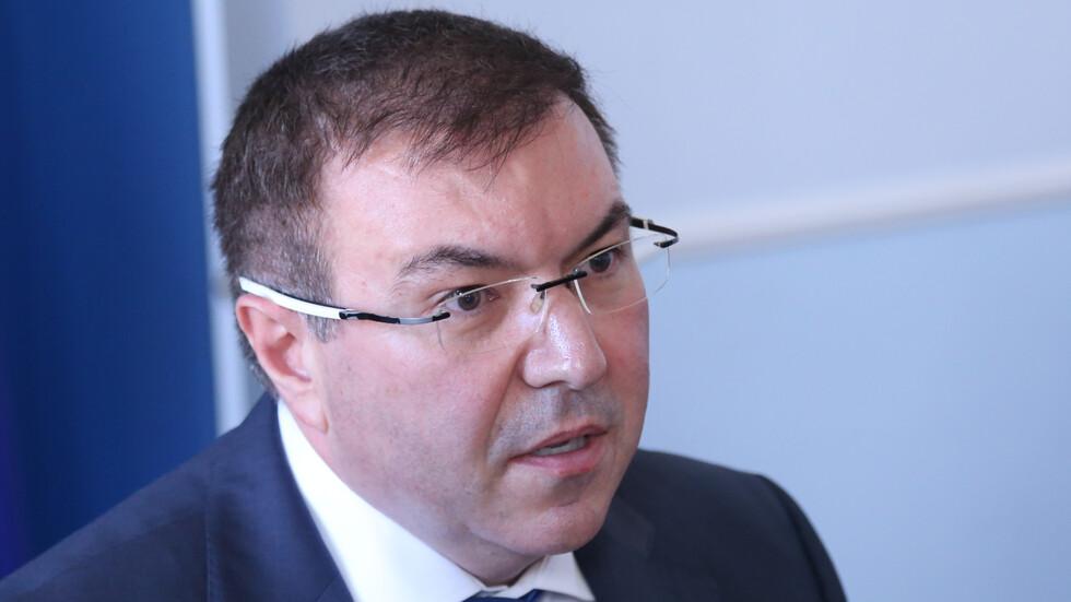 Здравният министър: Мерките срещу COVID-19 у нас са достатъчни (ВИДЕО) -  NOVA
