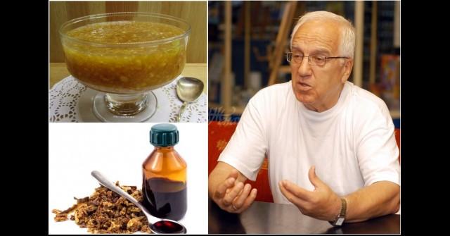 Професор Мермерски даде рецептата за противогрипен щит с 200% гаранция! (+ Как да спрем хремата за минути):
