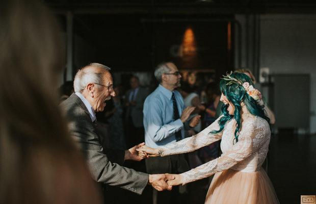 булка танцува