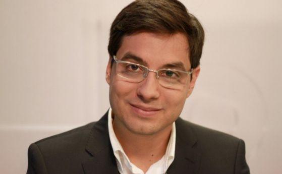 И журналистът Светослав Иванов е с коронавирус | Общество | Новини от  България и Света | OFFNews.bg
