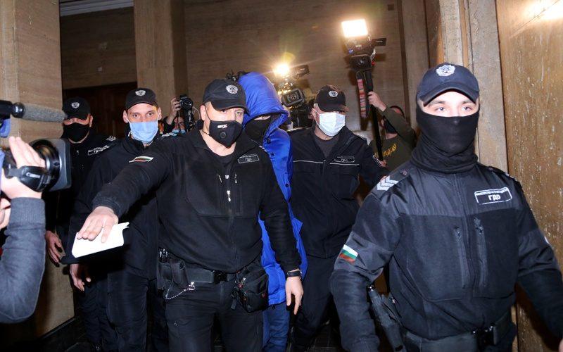 Кристиан Николов съд