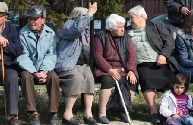 Предстои увеличение на пенсиите