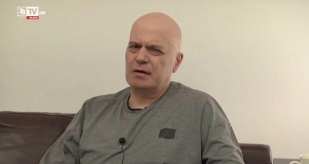 Слави Трифонов изригна: Тези парламентарни търбуси искат да ме прецакат с евтини номера!