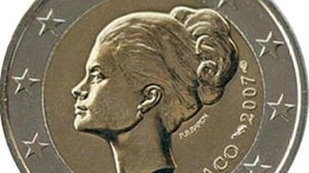 Скъпа монета