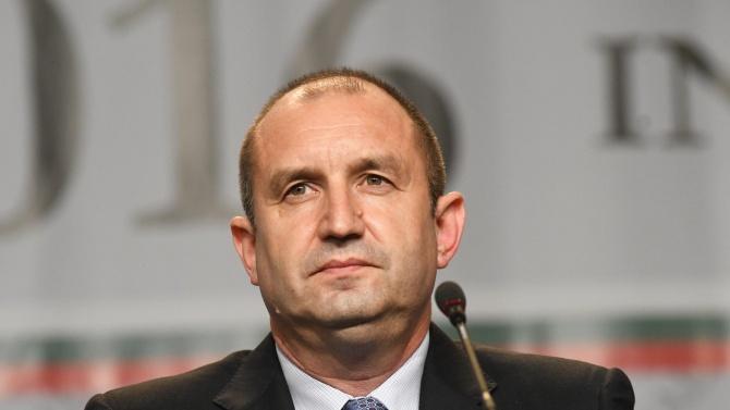Последни новини за Румен Радев - Новини