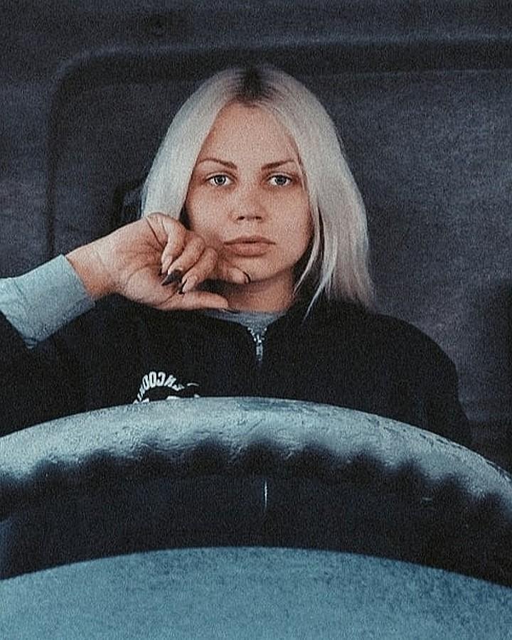 На пътешествие. Снимка: instagram.com/blondinka_rulit