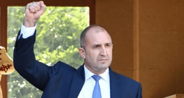 Румен Радев: Ще направя и невъзможното но нито един българин няма да мизерства с 300 лв!