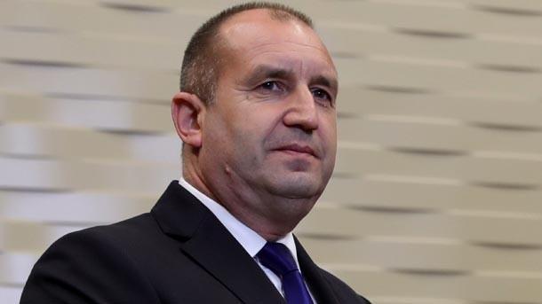 Президентът Радев: Протестът на медицинските сестри е проблем на ...