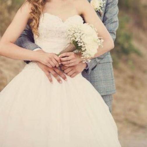 Вижте дъщерята на Тончо Токмакчиев, каква красива булка и за кого се омъжи!