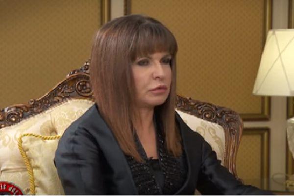 Жени Живкова