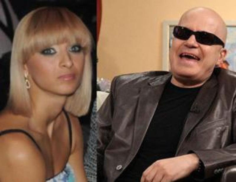 Последната официална приятелка на Слави Трифонов все още преживявала на -  Новини 24/7