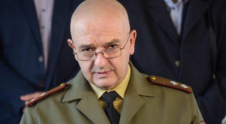 Мутафчийски: Не мога да гледам как се убива нацията. Ще се кандидатирам за  президент - NarodenUdar