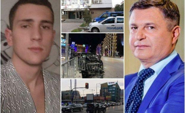 Семейството на джигита убиец Кристиян Николов започва да прехвърля  имущество и банкови сметки