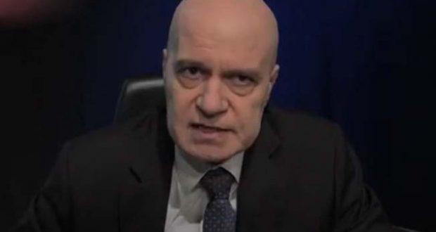 Слави Трифонов с извънредно съобщение: Обстановката е взривена от