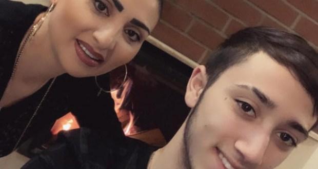 Синът на Софи Маринова: Отивам в Швейцария, за да стана полицай | 365 Novini
