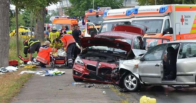 Как в Германия наказват виновните за смърт на пътя | 365 Novini