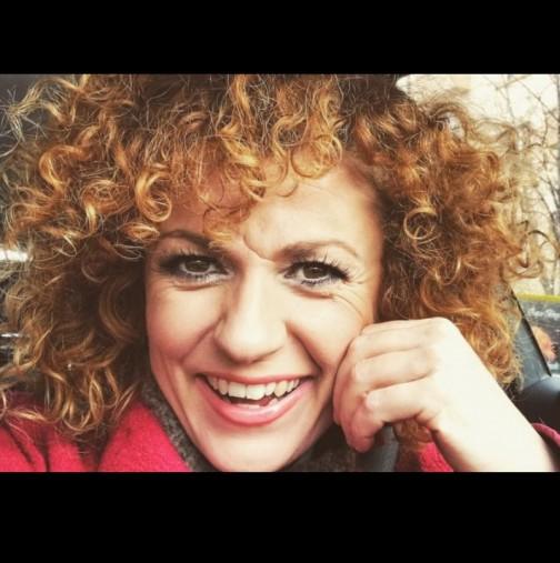 Люси Дяковска се ожени - вижте красивата ѝ булка (Снимки): - За Жената