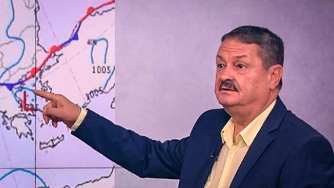 Георги Рачев даде прогноза каква зима да очакваме